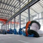 cable extrusion line manufacturers