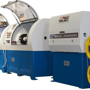 Cable Taping Warpping Machine