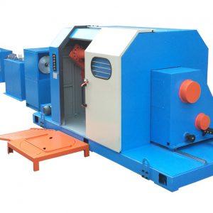 automatic wire twisting machine
